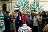"""Romani (First Cisl) : """"La Cisl ancora una volta promotrice di iniziative concrete"""""""