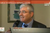 """Maurizio Arena sul Decreto """"salva banche"""" a TV2000"""